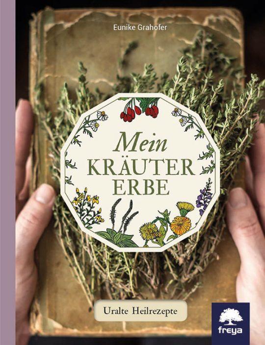 Neuerscheinung von Eunike Grahofer