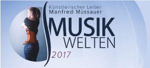 Musikwelten 2017