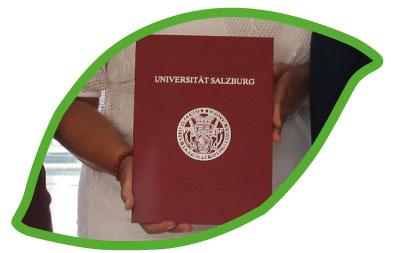 UNIKO Preis Uni Salzburg
