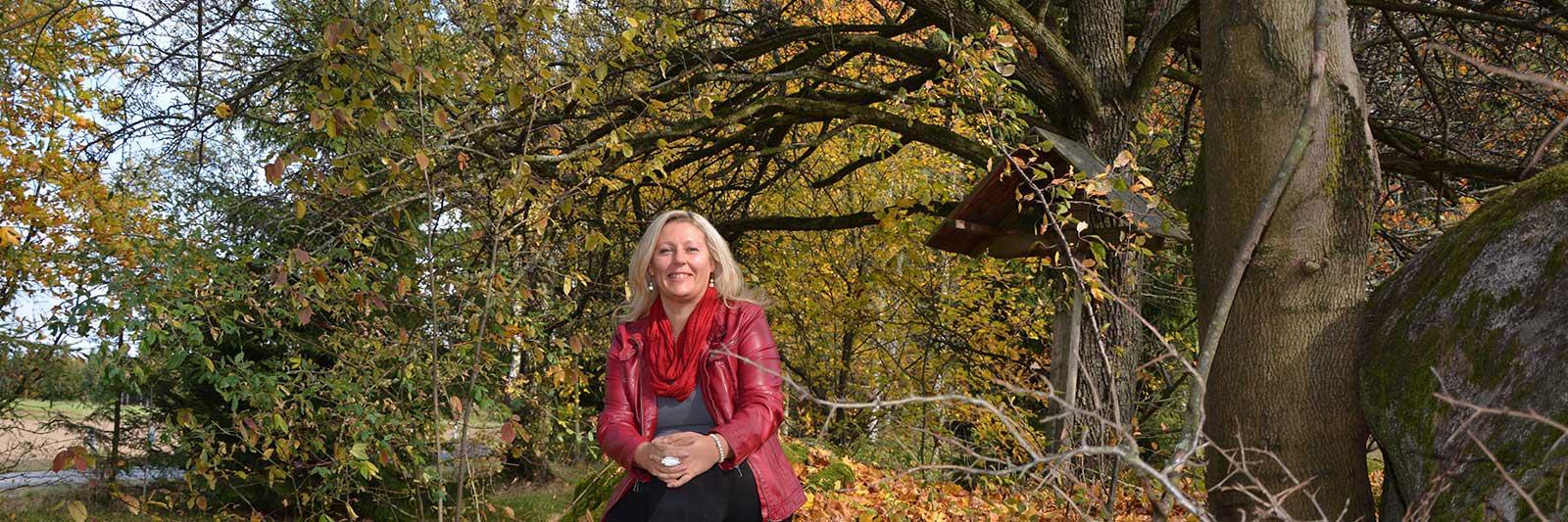 Waldviertel Eunike Kraeuterexpertin