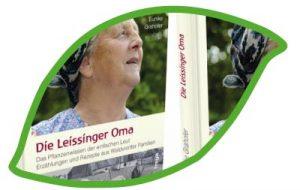 Eunike Grahofer ist Bestseller Autorin. In ihren Büchern erzählt sie über altes Brauchtum, wie Kräuter und Pflanzen als Hausapotheke verwendet wurden und gibt Rezepte zur Zubereitung weiter.