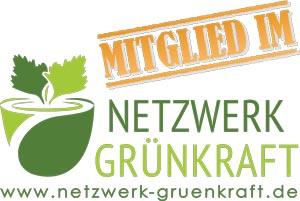 Eunike Grahofer ist Mitglied im Netzwerk Gruenkraft